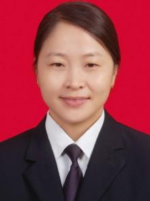 薛红娟简介